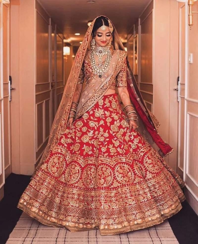 3f91ca24f8d Beautiful Indian Wedding Dresses - Data Dynamic AG